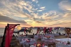 Voyage à Acapulco plage