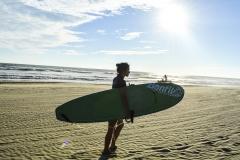 Voyage à Acapulco surf