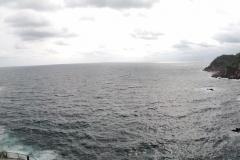 panoramic-Voyage à Acapulco
