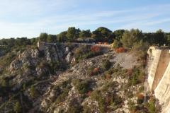 Barrage de Bimont proximité