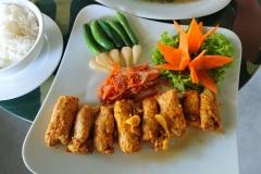 Gastronomie Da Nang