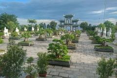 Esplanade Lady Buddha Da Nang