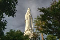 Lady Buddha au Viêtnam