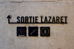 Lazaret Les Docks Village