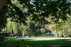 Parc Borély espace vert
