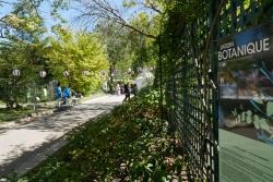Parc Borély jardin botanique