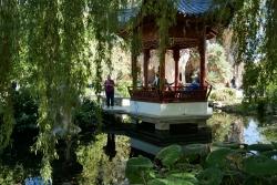 Parc Borély Japon