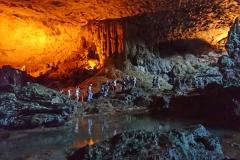 excursion grotte halong