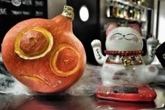 Halloween 2015 au An Nam restaurant