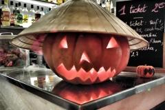 Halloween 2015 au An Nam restaurant Vitrolles