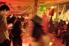 Halloween 2015 au An Nam restaurant DJ