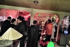 Halloween 2015 au An Nam restaurant branché