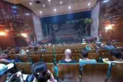 Théâtre marionnettes d'eau Hanoi