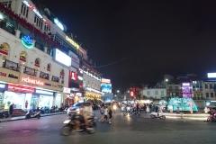 restaurants de Hanoi