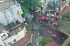 Rue de Hanoi