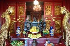 Temple de Hoan Kiem