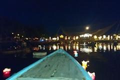 Faire du bateau à Hoi An