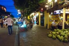 Noix de coco Hoi An