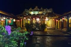 Temple de Hoi An