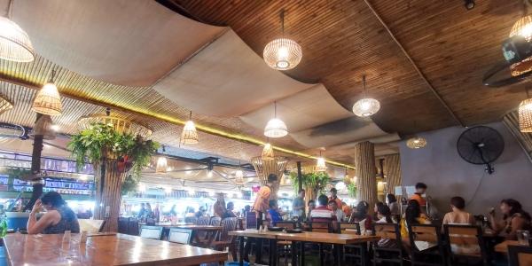 Restaurant Ile de Phu Quoc