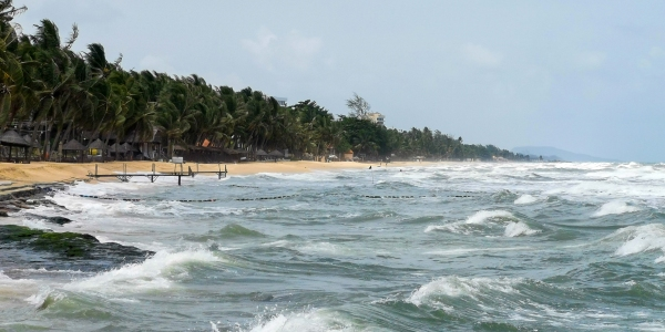 Plage Ile de Phu Quoc