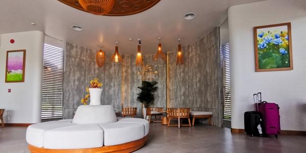 Shell resort Ile de Phu Quoc