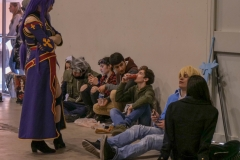 Japan Expo Sud Cosplayer