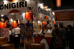 Japan Expo Sud Stand