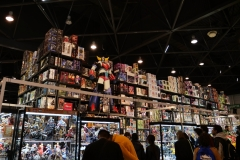 Japan Expo Sud Shopping