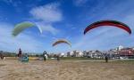 KiteSurf Marseille voile