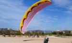 KiteSurf Marseille Pointe Rouge