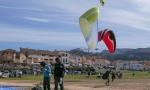 KiteSurf Marseille entrainement