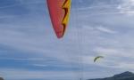 KiteSurf Marseille plage