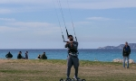 KiteSurf Marseille harnais