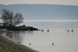 Lagune de Berre promenade