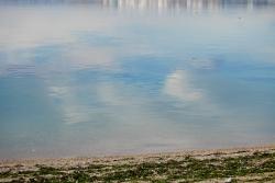 Lagune de Berre étang