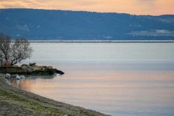 Lagune de Berre sérénité