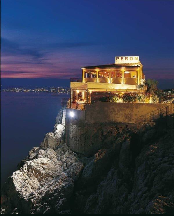 Restaurant Truffe Marseille