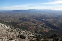 Randonnée Aix en Provence