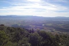 Vallée sainte Victoire
