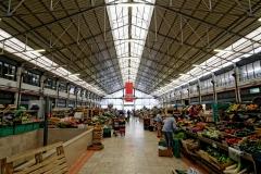 Lisbonne marché