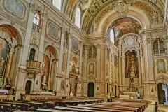 baroque Lisbonne