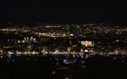 Marseille Nocturne 2018 bord de mer