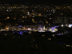 Marseille Nocturne 2018 Centre Ville