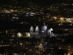 Marseille Nocturne 2018 La Major