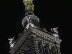 Marseille Nocturne 2018 Notre Dame