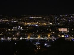 Marseille Nocturne 2018 Vieux Port