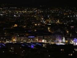Marseille Nocturne 2018 Centre