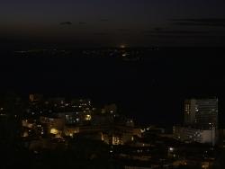 Marseille Nocturne 2018 mer