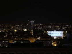 Marseille Nocturne 2018 Intercontinental